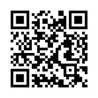QR code leading to Forest Speaks videos.
